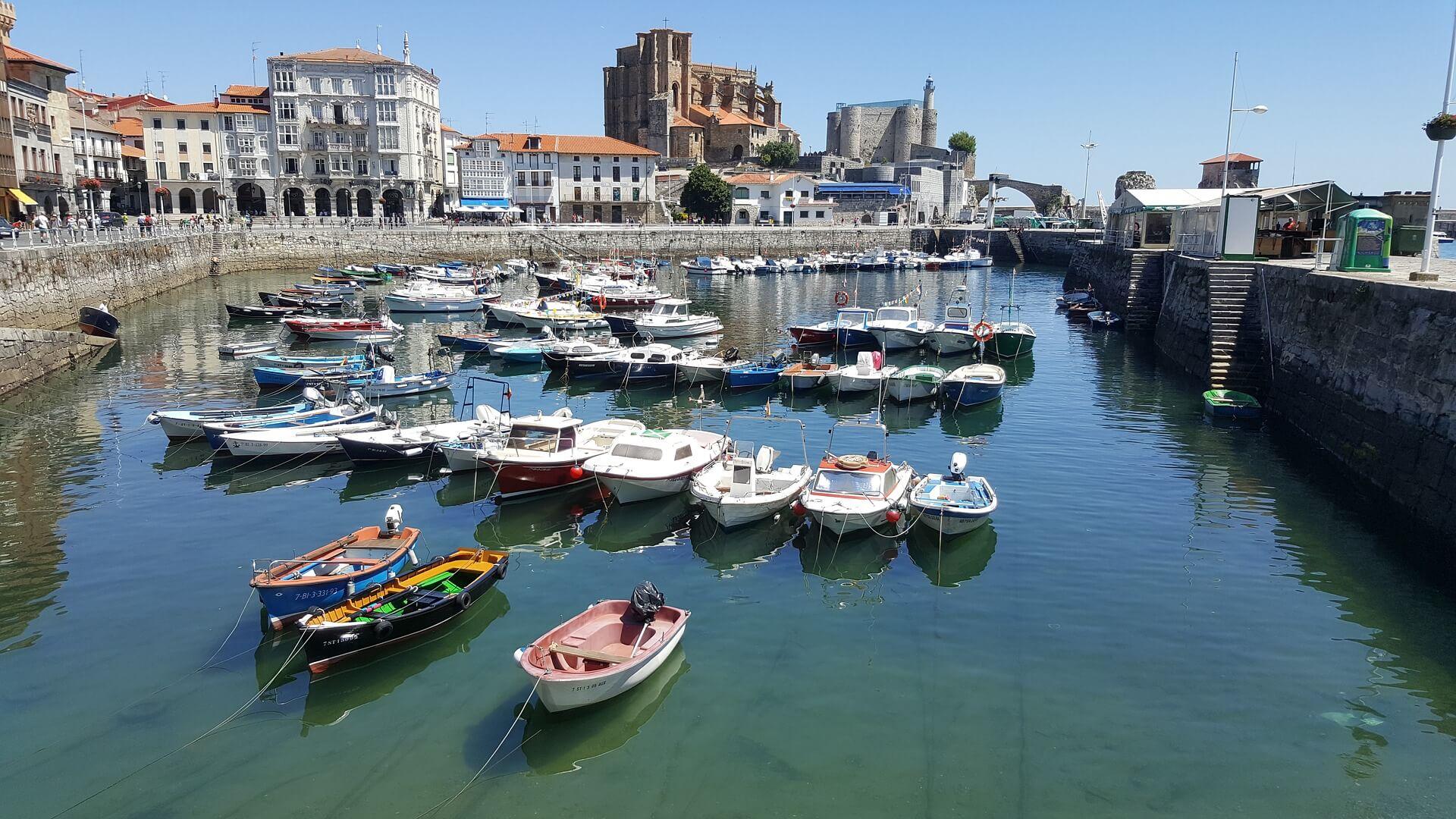 Una oración por Cantabria